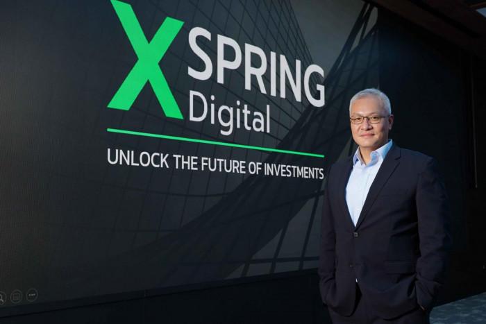 SIRIHUB to launch on XSpring