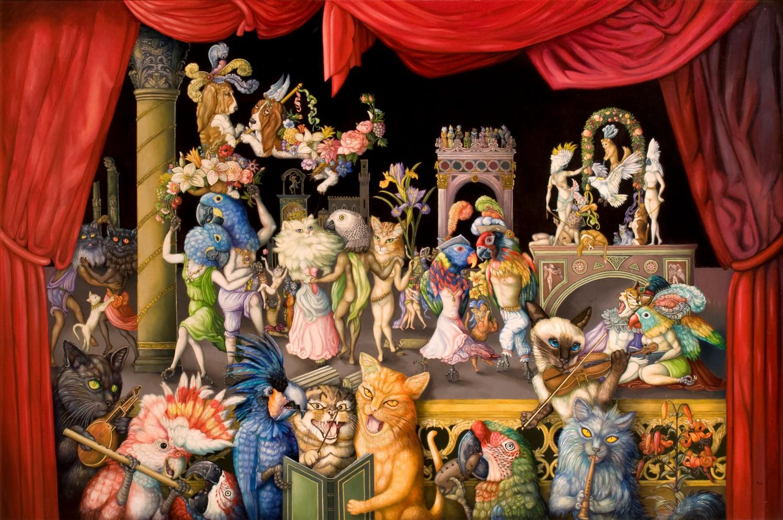 Google Arts & Culture shines the spotlight on late princess