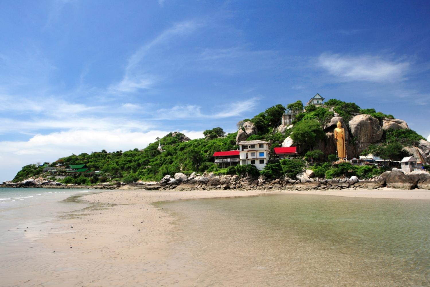 Hua Hin Oct 15 reopening on schedule