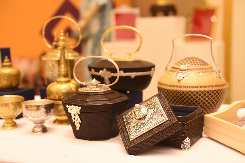 Handicraft exports enjoy uplift as demand recovers