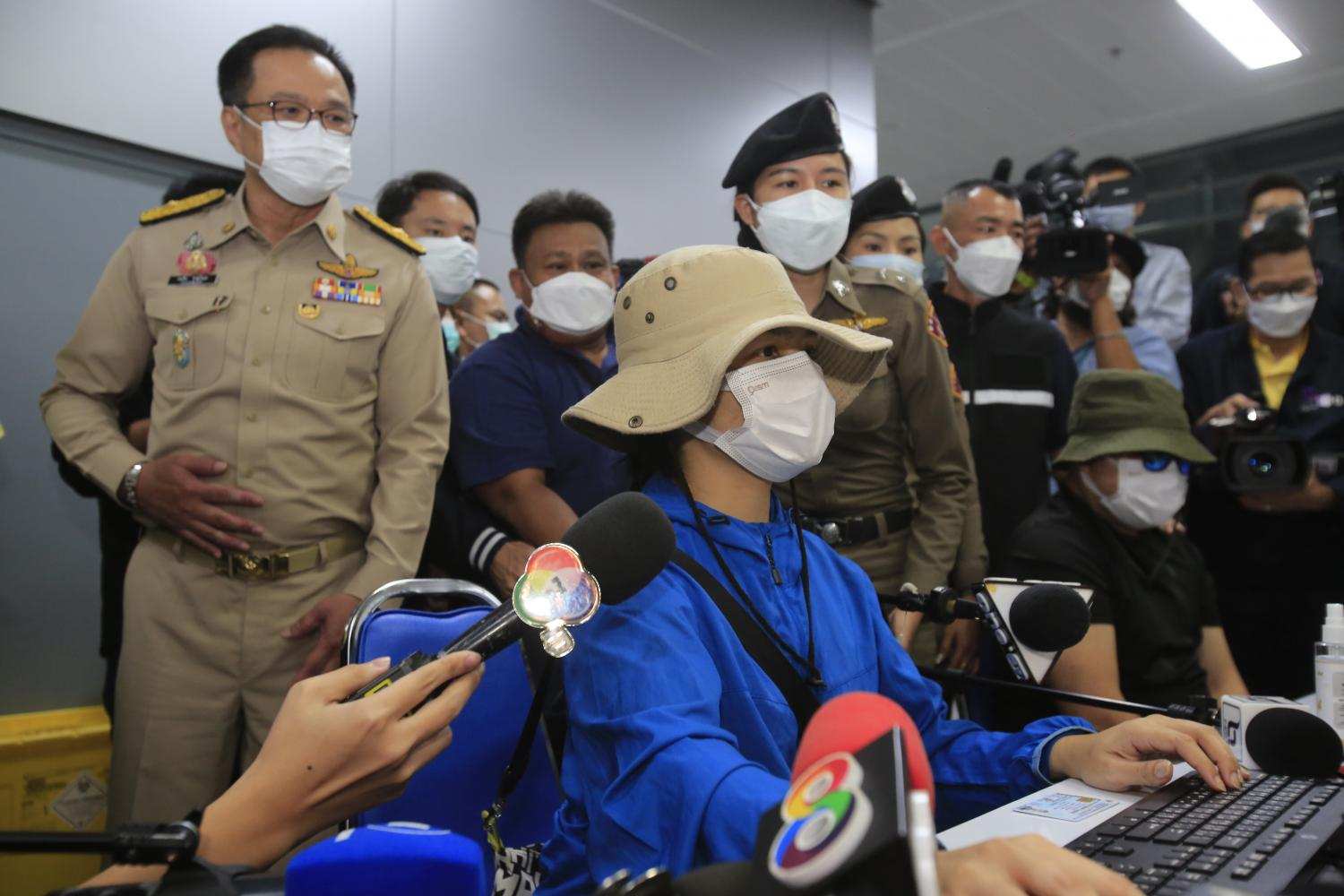 7 face prosecution for vaccine scam