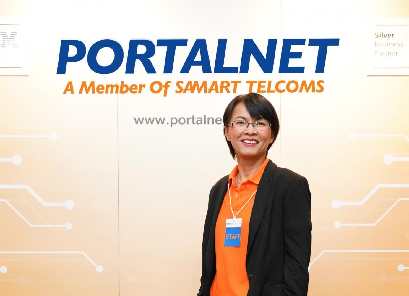 Portalnet, IBM help firms speed up digital strategies