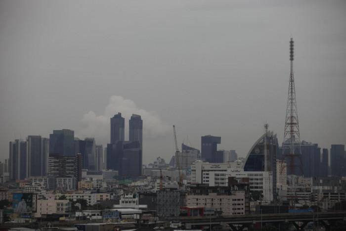 Alarm as haze plan 'lacking'