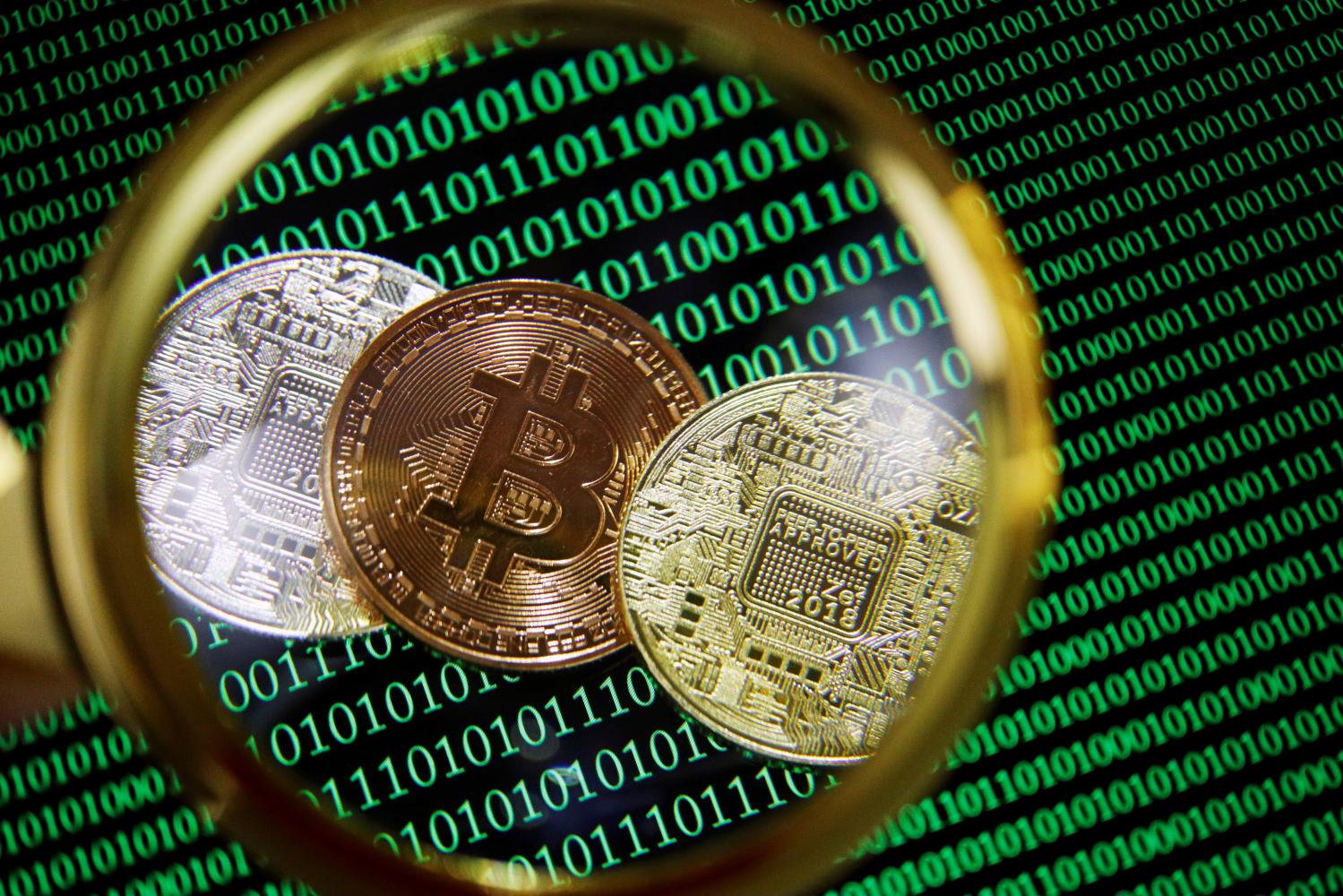 Cryptomind lands licence to advise