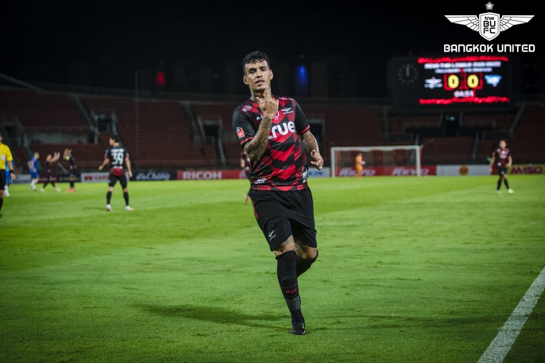 Bangkok United aim to catapult to top with Ratchaburi win