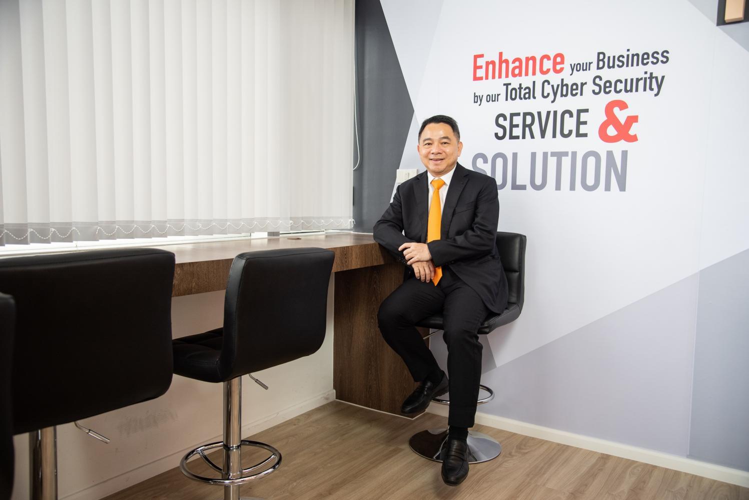 Samart rejigs to enhance management