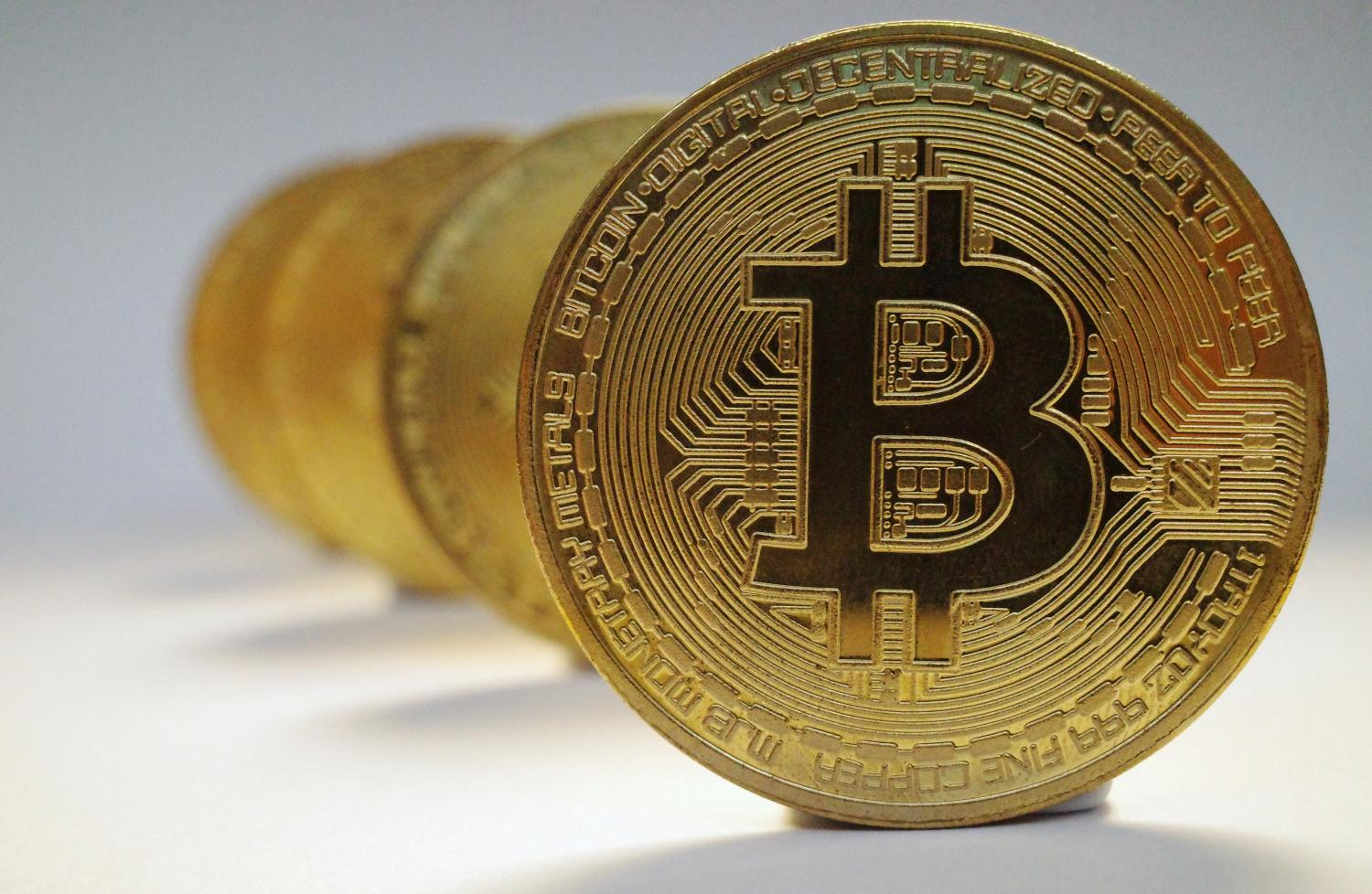 Bitcoin surges on back of crypto ETF