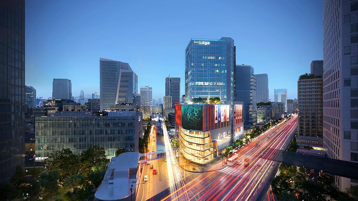 FPT redevelopment efforts to create Silom Edge
