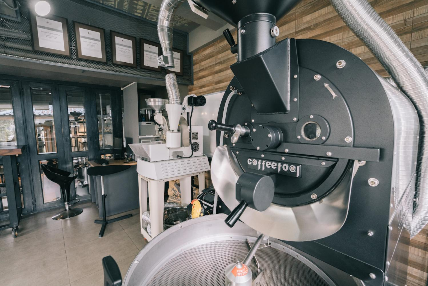 Expo invites all coffee lovers to join