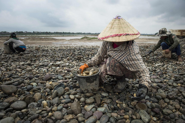Act now to save Mekong