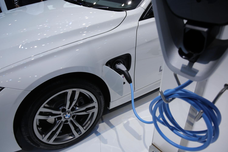 State preps incentives to spur EV demand