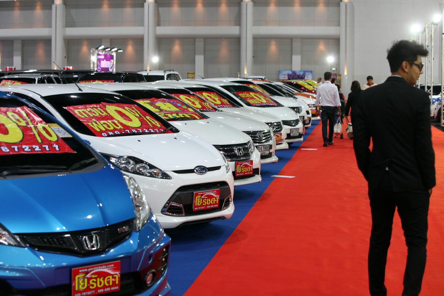 Used car market likely to enjoy continued growth