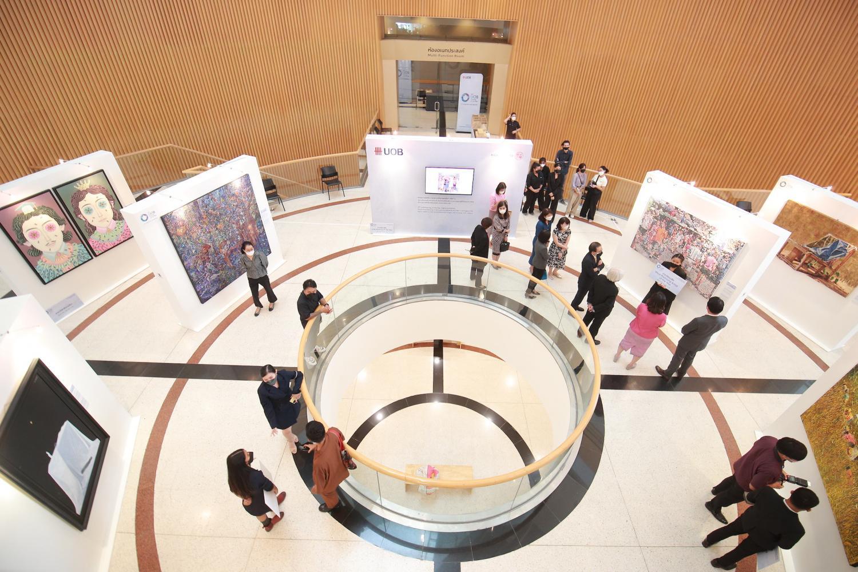 Showcase highlights award-winning painters