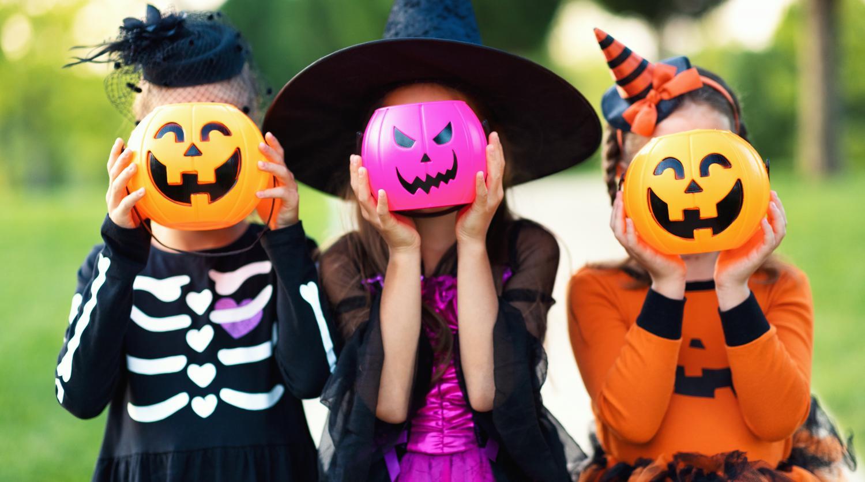 Celebrate Halloween at SO Sofitel Hua Hin