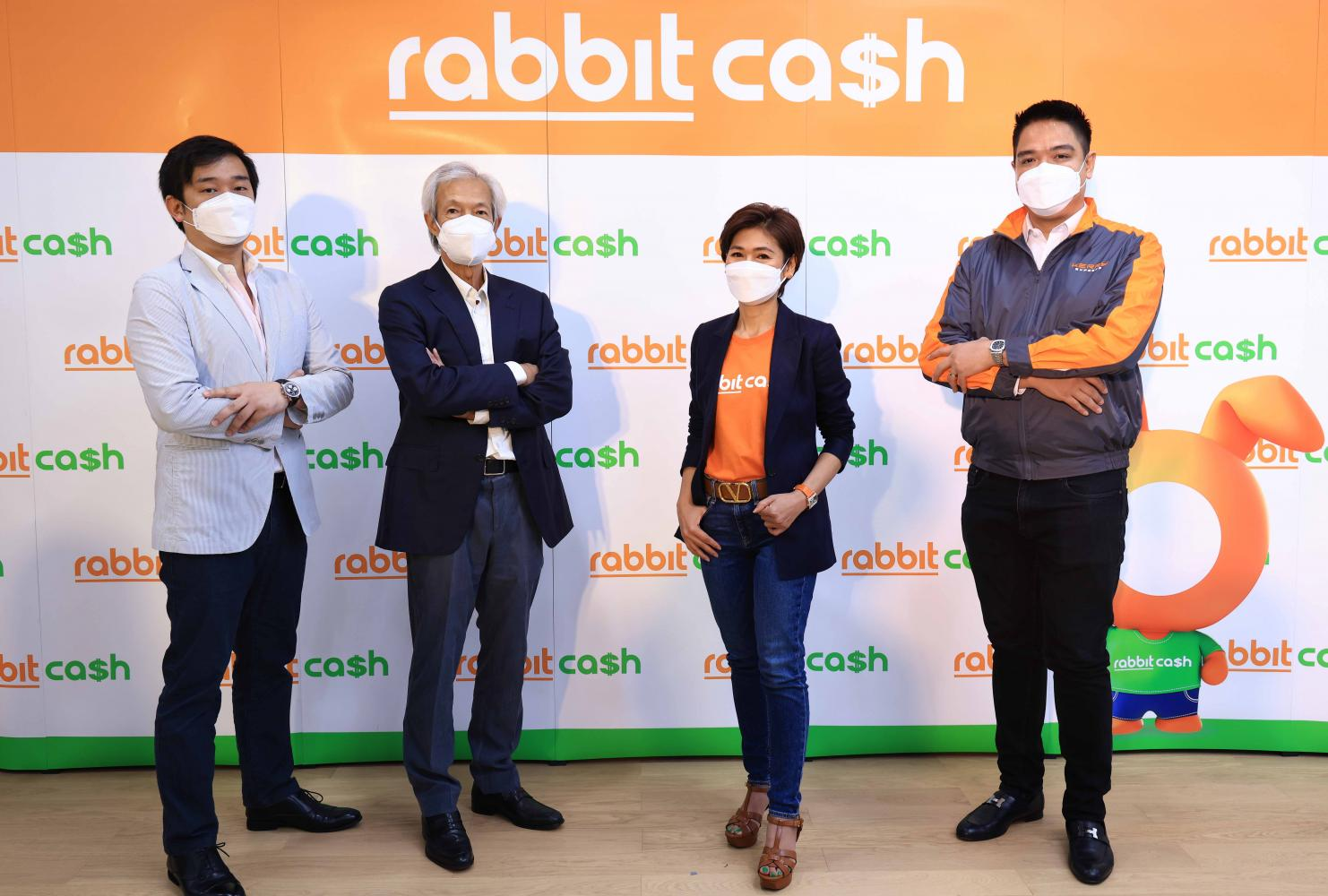 Rabbit Cash launches digital lending services